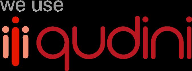We Use Qudini